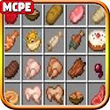 Lots More Food Bedrock Mod MC Pocket Edition icon