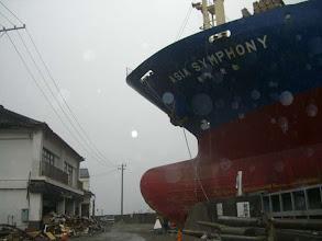 Photo: 8月11日(水)震災5カ月目。日本キリスト教団軽井沢教会において、JOCSを通じて宮古市の方々を支援する、陣内大蔵ライブが開催されました。