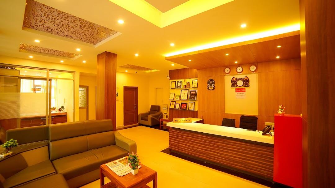 Lumino Dwellings - Hotel in Munnar