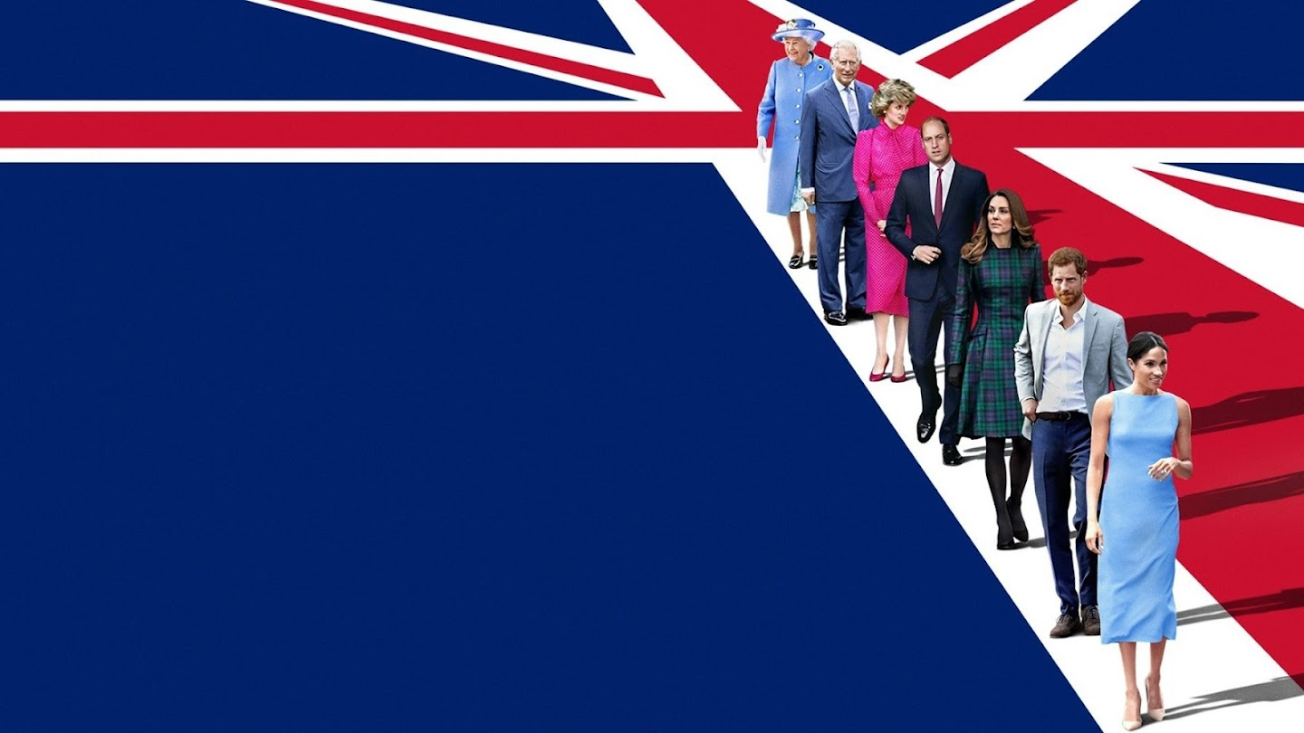 Watch The Windsors: Inside the Royal Dynasty live
