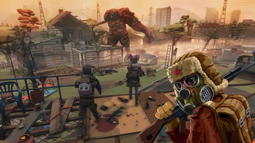 The Walking Zombie 2 screenshot 1