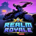 Realm Royale (game walkthrough) APK