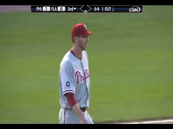 5/29/10: Roy Halladay's Perfect Game