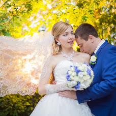 Wedding photographer Olga Dermanskaya (OlPhoto). Photo of 31.01.2015