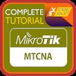 Complete Mikrotik Tutorial icon