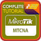 Complete Mikrotik Tutorial icon