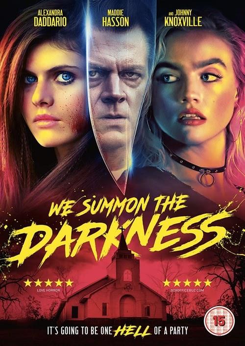 La invocación(We Summon the Darkness)