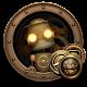 Download Steam Gear Machine Theme for PC