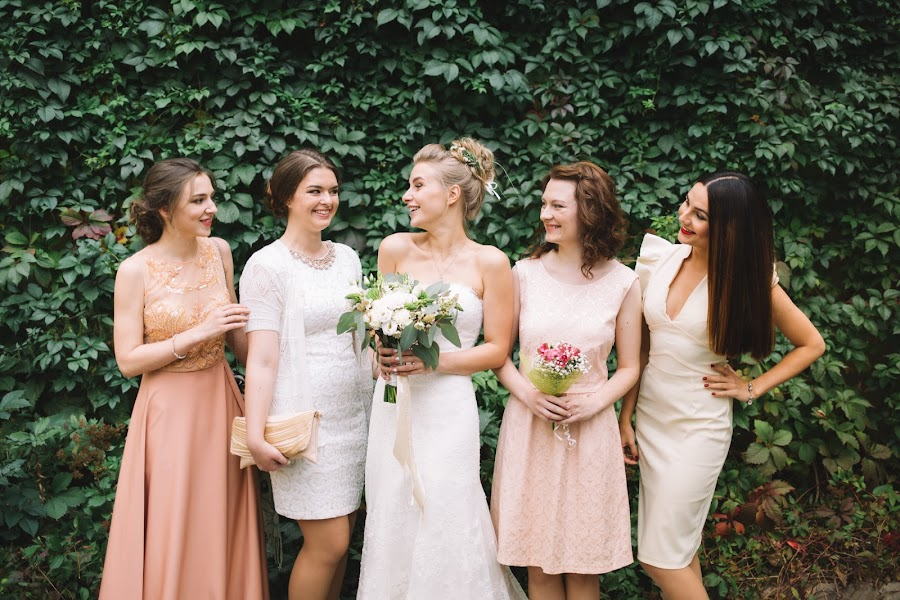 Wedding photographer Nadya Eva (Sisters). Photo of 22.04.2016