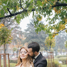 Wedding photographer Emma Bayramkulova (bayramkulova). Photo of 02.11.2015