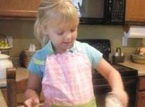 Make your frosting:In a medium size bowl add you softened butter or margarine, gradually...