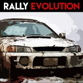 Rally Evolution