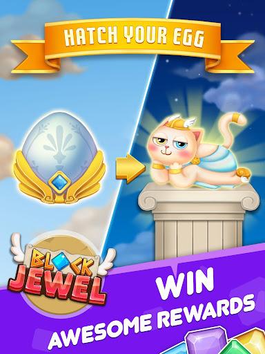 Block Jewel Puzzle: Gems Blast 1.2.1 screenshots 11