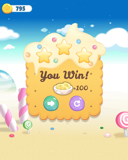 Cake Town: Puzzle Game android2mod screenshots 8