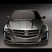 Cadillac - Car Wallpapers HD