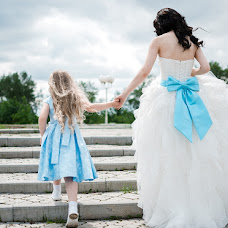 Wedding photographer Mikhail Abramov (michaelskor). Photo of 18.12.2015