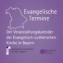 Evangelische-Termine icon