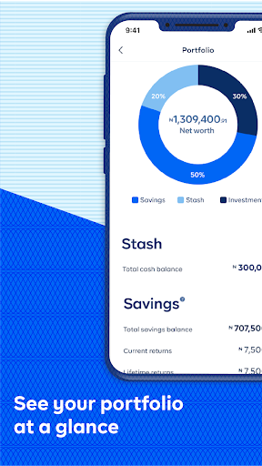 Cowrywise - Save and Invest Securely  screenshots 7