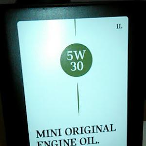 MINI ME14 2008年式 ONE のカスタム事例画像 ミニminiさんの2019年10月30日23:06の投稿