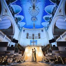 Wedding photographer Tikhomirov Evgeniy (Tihomirov). Photo of 28.12.2016