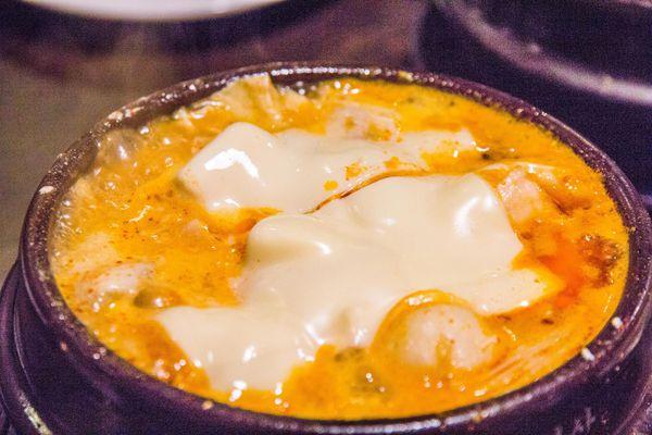 韓式料理‧槿韓食堂 무궁화 한국요리 무한리필