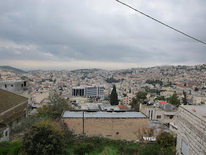 Photo: Hello Nazareth