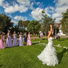 Wedding photographer Ronald Solarte (fotosolarte). Photo of 18.07.2016
