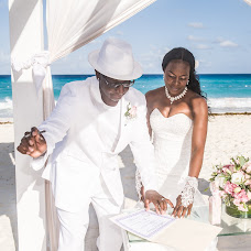 Wedding photographer Anton Romanyuk (aromaphoto). Photo of 28.09.2017