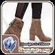 Unique Boots Design Download for PC Windows 10/8/7