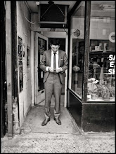 Photo: Greenwich Village, NYC #newyorkcityphotography #streetphotography #blackandwhitephotography #ricoh  www.leannestaples.com