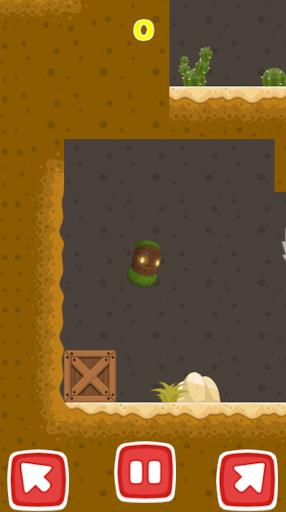 Danger Zone 1.1 screenshots 2