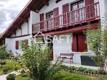 maison à Bidart (64)