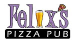 Logo for Felix's Pizza Pub