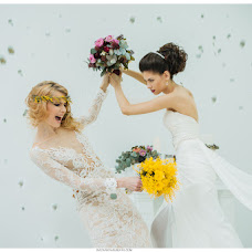 Wedding photographer Natalya Provalskaya (notyapro). Photo of 10.04.2015
