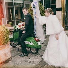Wedding photographer Rolf Kaul (rolfkaul). Photo of 20.04.2015