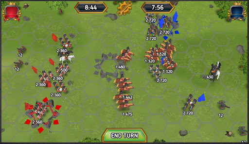 Rule And Conquer: Historic Real-Time & RTS 1.0.95 screenshots 2