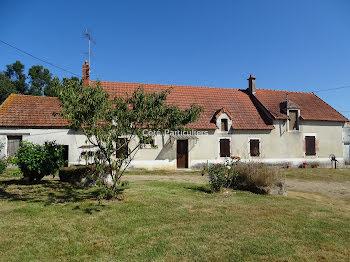 maison à Rezay (18)