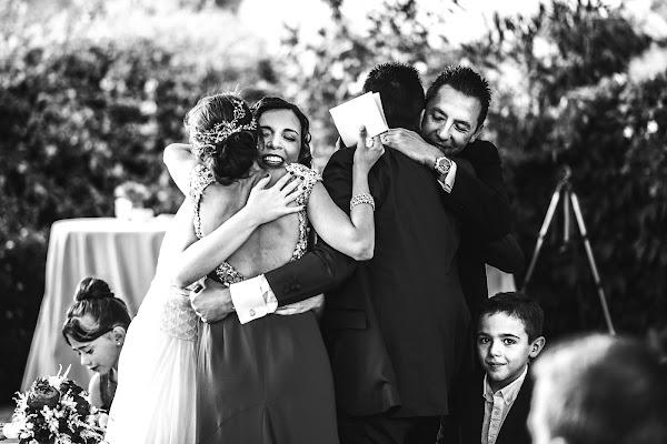 Fotógrafo de bodas Ernst Prieto (ernstprieto). Foto del 06.02.2018