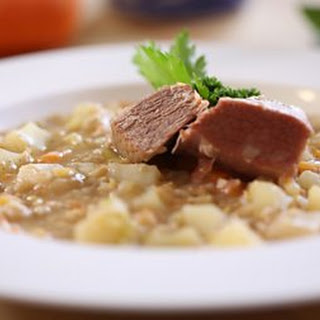 Beef Broth With Potatoes Recipes.