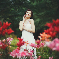 Wedding photographer Natalya Postnikova (PoSNatali). Photo of 31.07.2014