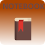 Notebook by HD Sounds Inc APK icon