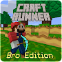 Super Craft Bros: Run APK icon