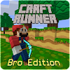 Craft Runner: Bros