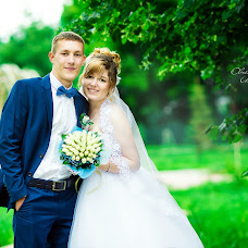 Wedding photographer Elena Ovchenkova (ElenaOvchenkova). Photo of 20.07.2017
