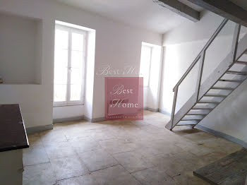 studio à Nimes (30)