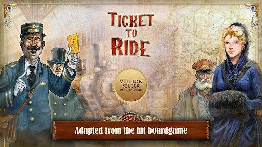 PC u7528 Ticket to Ride 1
