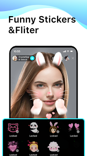 BIGO LIVE–Live Stream, Live Video, Live Chat Screenshot