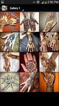 Mehndi Design For Hands - screenshot thumbnail 03