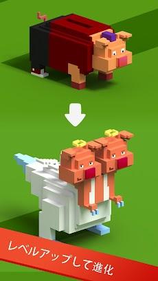 ピグ.io 食べるそして進化 ioゲームのおすすめ画像1
