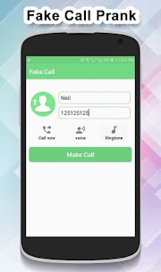 Fake Call, Fake Phone Call App Download For Android 7